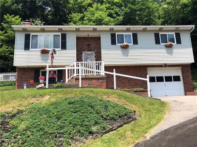 1456 Hunter Road, Penn Hills, PA 15147 - #: 1343958