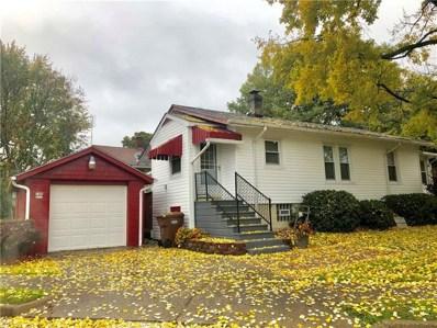 208 Smith Avenue, Sharon, PA 16146 - #: 1343965