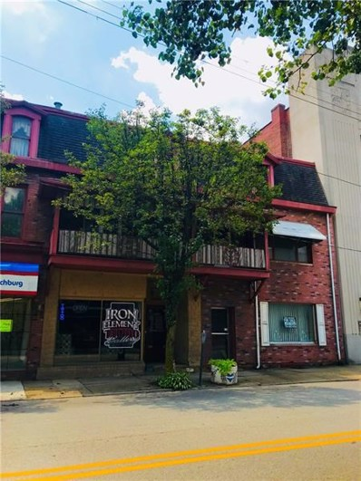 154 Market St, Leechburg, PA 15656 - #: 1344067