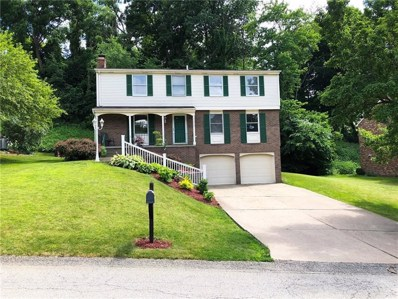 1313 Manor Drive, Upper St. Clair, PA 15241 - #: 1344365