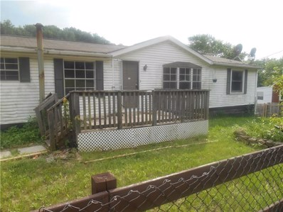 1005 Arona Rd, New Stanton, PA 15672 - #: 1345003