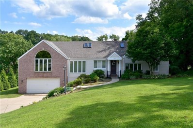 367 Sunset Rd, McCandless, PA 15237 - #: 1345523