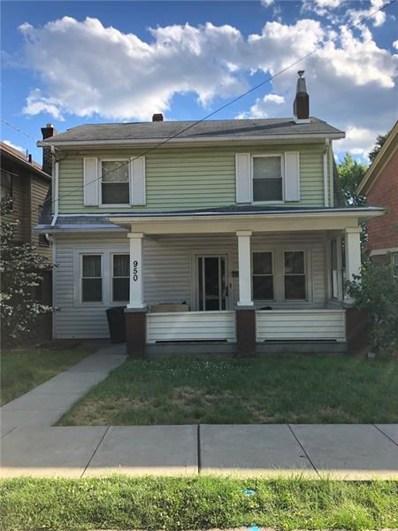 950 Jackman Ave, Pittsburgh, PA 15202 - #: 1345616