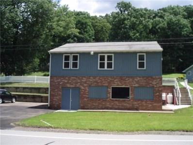 1734 State Route 356, Allegheny Twp - WML, PA 15656 - #: 1345733