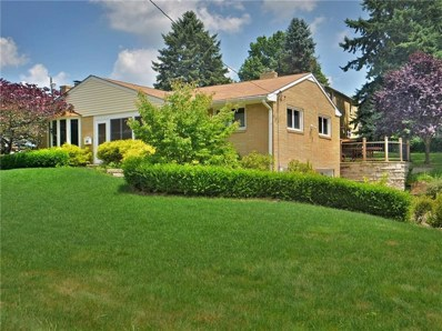 430 Colonial Drive, Monroeville, PA 15146 - #: 1345880