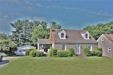 615 Grant Ave, East Butler, PA 16029 - #: 1345894