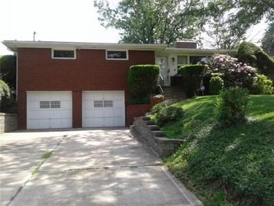 217 Scott Drive, Monroeville, PA 15146 - #: 1346150