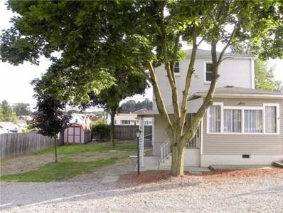 2919 Leechburg Road, Lower Burrell, PA 15068 - #: 1346722