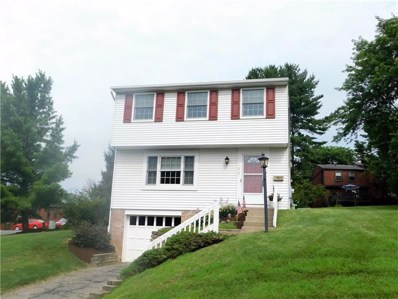 103 Old Meadow Court, North Strabane, PA 15317 - #: 1347021