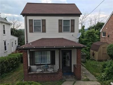 25 Mansion Ave, Shaler, PA 15209 - #: 1347088