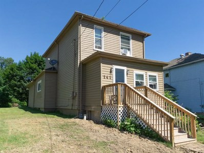 141 Colleen St, Twp of But NW, PA 16001 - #: 1347341