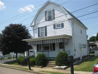 213 Crawford Avenue, Polk, PA 16342 - #: 1347647