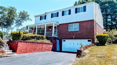 1421 Great Oak Drive, Scott Twp - SAL, PA 15220 - #: 1347686