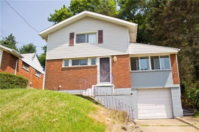 154 Queenston, Pittsburgh, PA 15235 - #: 1347862