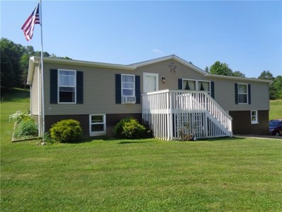 2660 Curll Rd, Clarion, PA 16214 - #: 1349107