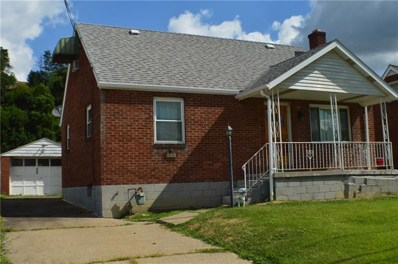 305 Chester Ave (Rt 88), Roscoe, PA 15477 - #: 1349121