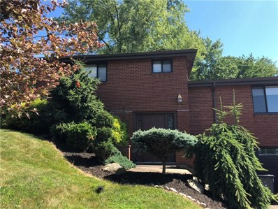 208 Skyview Dr, Peters Twp, PA 15241 - #: 1349431