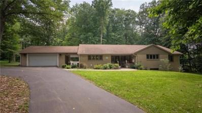 2686 Woodhill Drive, Hermitage, PA 16148 - #: 1349528