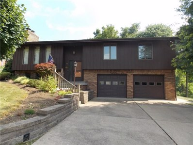 20 FAIRFIELD DR, N Franklin Twp, PA 15301 - #: 1349594