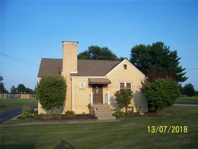 713 Ridge Blvd, Dunbar Twp, PA 15425 - #: 1349749