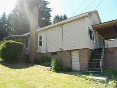 3193 Morrisdale-Allport H, Morrisdale, PA 16858 - #: 1350062