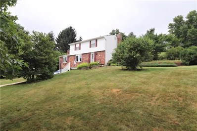 450 Oaklawn Dr, Upper St. Clair, PA 15241 - #: 1350183