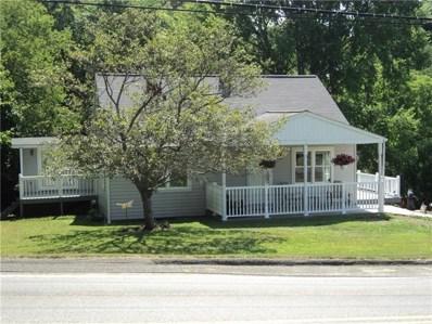 119 Braden School Rd, Chippewa Twp, PA 15010 - #: 1350694