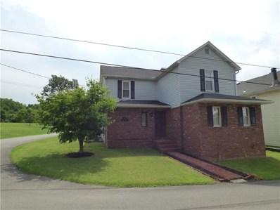 32 Station St, Joffre - Burgettstown Area, PA 15053 - #: 1351487