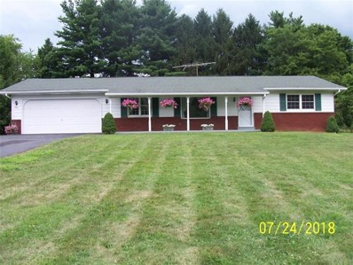 440 Mount Morris Road, Kirby\/Mt.Morris, PA 15349 - #: 1351679