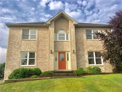 413 Fieldstone Dr, Lower Burrell, PA 15068 - #: 1351748