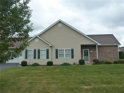 113 Clearwater Dr, Franklin Twp, PA 16117 - #: 1352546