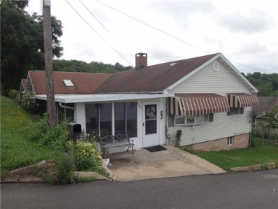 290 Third Street, Allison, PA 15413 - #: 1352963