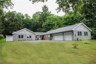 9725 Grosick Rd, McCandless, PA 15237 - #: 1353139