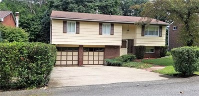 626 National Dr, Penn Hills, PA 15235 - #: 1353253