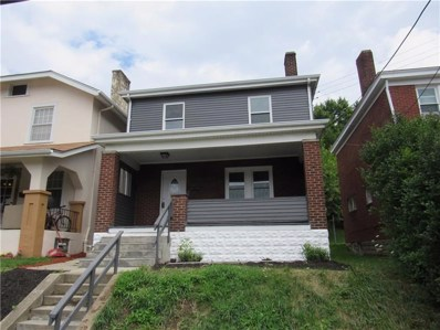 839 Norwich Ave, Brookline, PA 15226 - #: 1353364