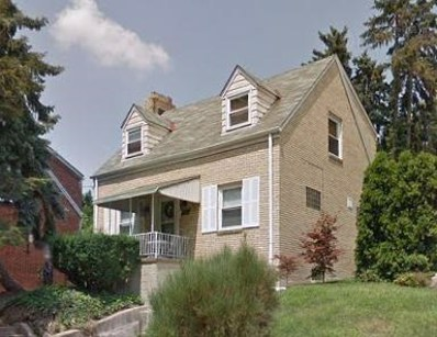 266 Laveton Ave, Brentwood, PA 15227 - #: 1353431