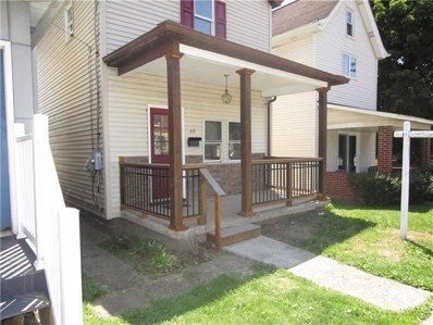 40 S 4th St S, Youngwood, PA 15697 - #: 1353736
