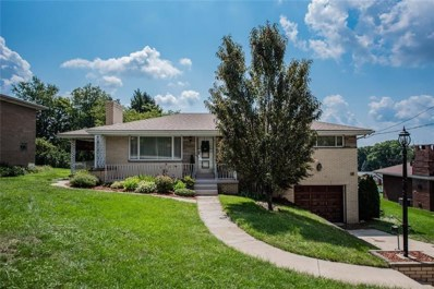 3081 Coulterville Road, North Huntingdon, PA 15131 - #: 1353755