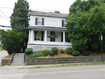 201 N Main St N, Slippery Rock Boro, PA 16057 - #: 1353977