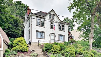 7110 Perrysville Ave, Pittsburgh, PA 15202 - #: 1354184