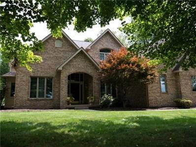 127 Walnut Ridge Drive, Beaver Falls, PA 15010 - #: 1354460