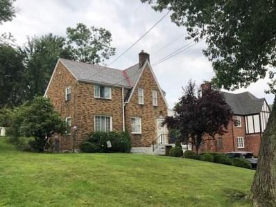 126 Slater Dr, Pleasant Hills, PA 15236 - #: 1354540