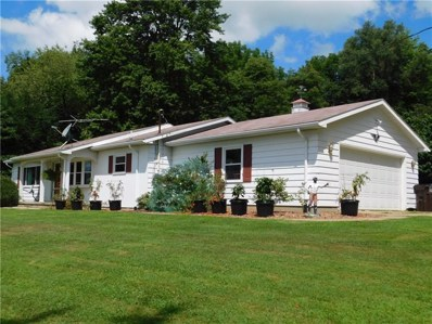 175 Tower Road, Green Twp, PA 16134 - #: 1354736