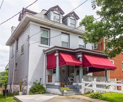 1141 Greenfield Ave, Greenfield, PA 15217 - #: 1354740