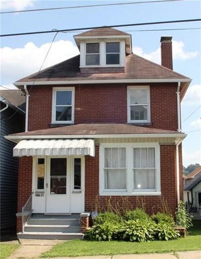 952 Roup Avenue, Brackenridge, PA 15014 - #: 1354871