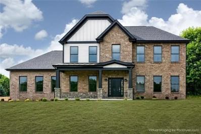 105 Field Brook Lane, Richland, PA 15044 - #: 1355961