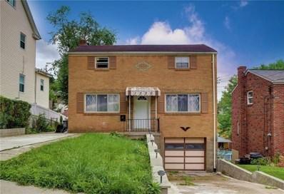 1236 Dagmar Avenue, Beechview, PA 15217 - #: 1356107