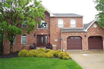 8304 Hilltop Circle Dr, North Fayette, PA 15126 - #: 1356393