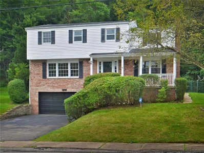116 Calmont, Pittsburgh, PA 15235 - #: 1356626