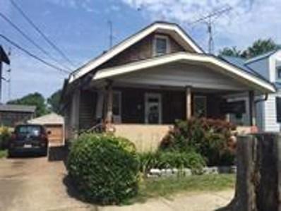 3510 Edison Ave., Wesleyville Boro, PA 16510 - #: 1356932
